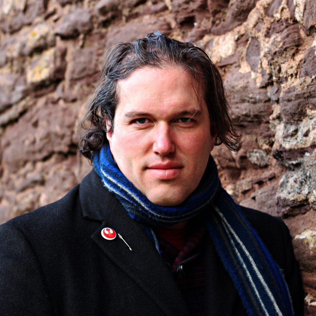 Co-author of The Devil's Historians: Paul B. Sturtevant