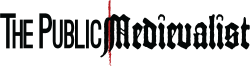 The Public Medievalist Logo